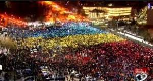 proteste tricolor