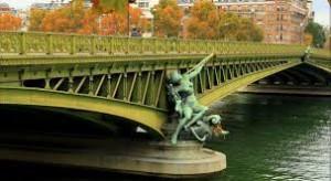 podul mirabeau