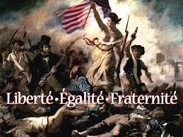 revolutia franceză