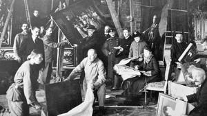 iluzia revolutiilor sociale