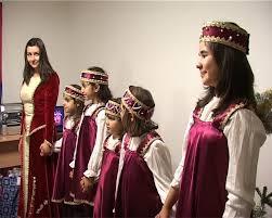 craciunul la armeni cluj