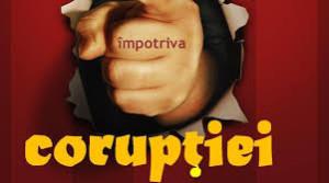 împotriva corupției