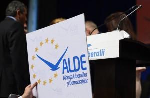 CONGRESUL EXTRAORDINAR DE FUZIUNE  PLR-PC - ALDE